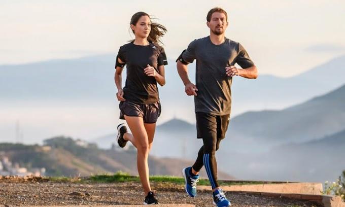 Ini Langkah Gampang Mengontrol Pernapasan Saat Olahraga
