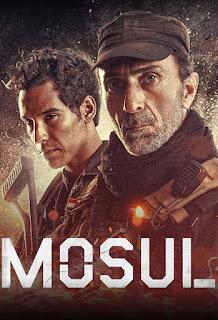 Mosul - HDRip Dual Áudio
