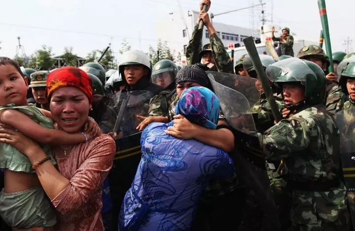 Parlemen Belanda Nyatakan Muslim Uighur dalam Kondisi Genosida