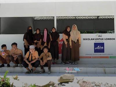 Visi Misi Organisasi Relawan Dan Donatur Aksi Cepat Tanggap (ACT)