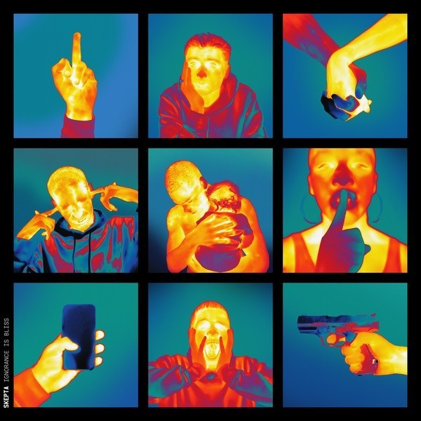 MUSIC:Skepta – Glow In The Dark Ft. Wizkid, Lay-Z