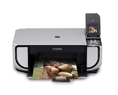 Image Fix ensures photos are clear in addition to bright Canon PIXMA MP520 Driver Downloads