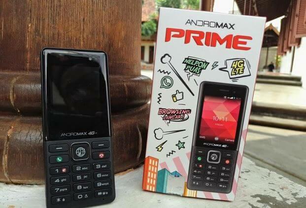 Smartfren Andromax 4G
