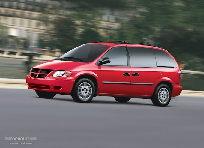 Descarga Manual de taller Dodge-Caravan-2002-2007