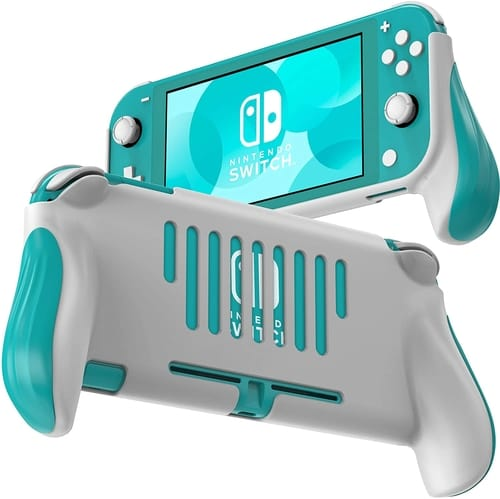 JUSPRO Grip for Nintendo Switch Lite