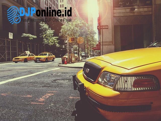 Bayar Pajak Mobil secara Online