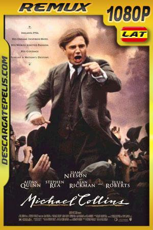 Michael Collins (1996) BDRemux 1080p Latino – Ingles