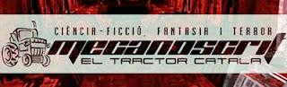 Mecanoscrit.cat: fòrum dedicat a potenciar la creació i difusió de tot allò relacionat amb pel·lícules i sèries de ciència-ficció