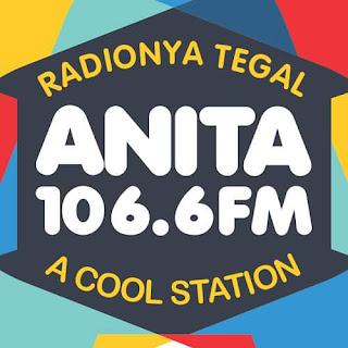 Lowongan Kerja Anita FM Tegal
