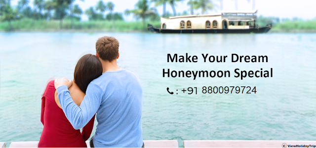 Getting ready for your dream Kerala trip