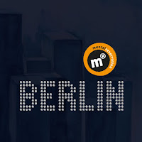 iTunes MP3/AAC Download - Berlin by Mental Reservation - stream album free on top digital music platforms online | The Indie Music Board by Skunk Radio Live (SRL Networks London Music PR) - Thursday, 25 April, 2019