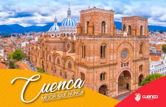 Programa completo fiestas de Cuenca 2019