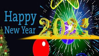 Love New year Wish