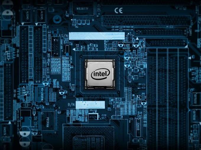 Vulnerablelity Pada Processor Intel Membuat Jutaan PC Rentan !