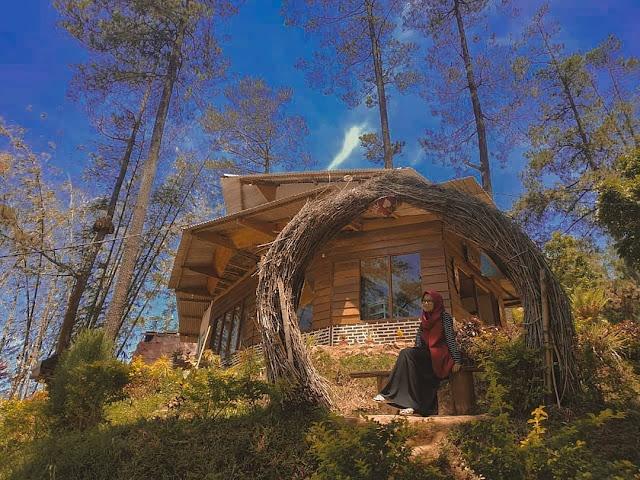 HTM Claket Adventure Park