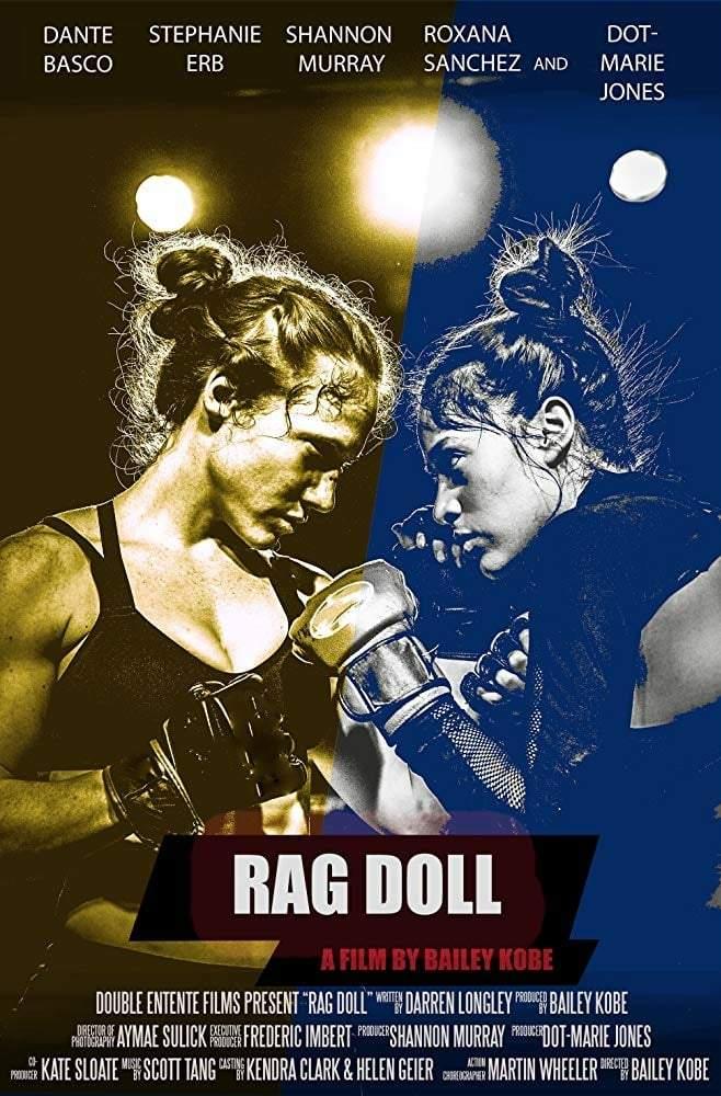 Movie : Rag Doll ( 2020 )