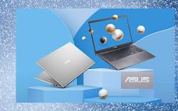 Asus A516, Laptop Impian Menemani Aktivitas yang  Trendy