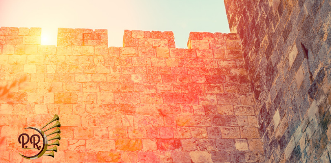 COMO FOI A RECONSTRUÇÃO DE JERUSALÉM NO PÓS-CATIVEIRO?