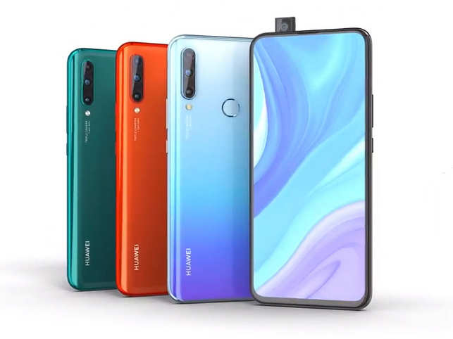 Huawei Enjoy 10 Specifications,Price and Features