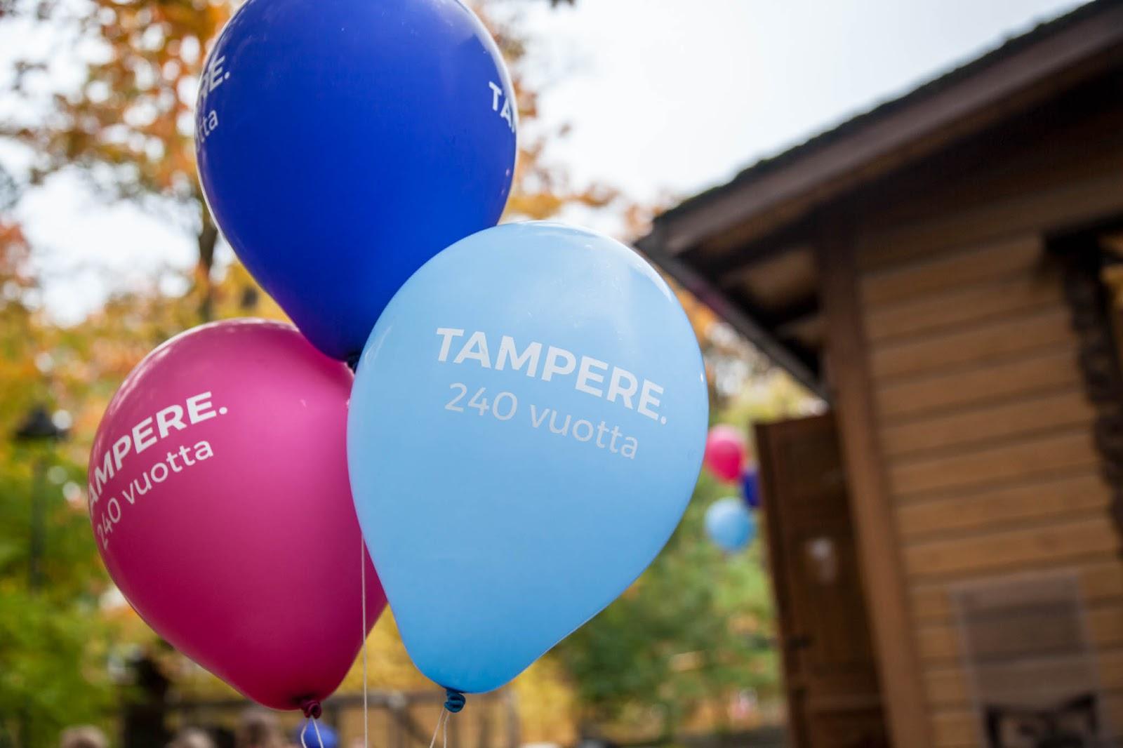 Tampere 240v