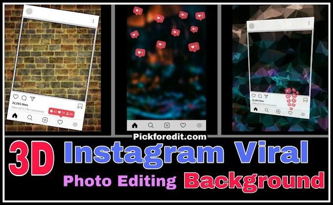 [Best] Instagram Background & Instagram PNG - Instagram Viral Photo Editing