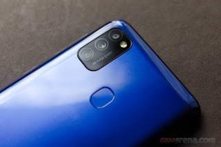 Ponsel Samsung Seri F lainnya akan diluncurkan, mungkin Galaxy F12, F12s