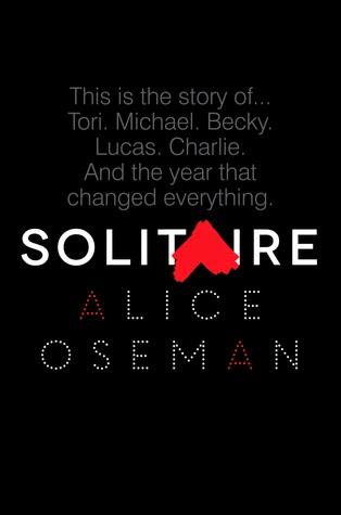 Solitaire Alice Oseman