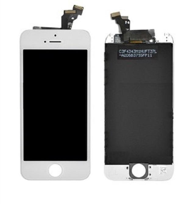 thay màn hình iphone 6 plus lấy ngay tại hà nội