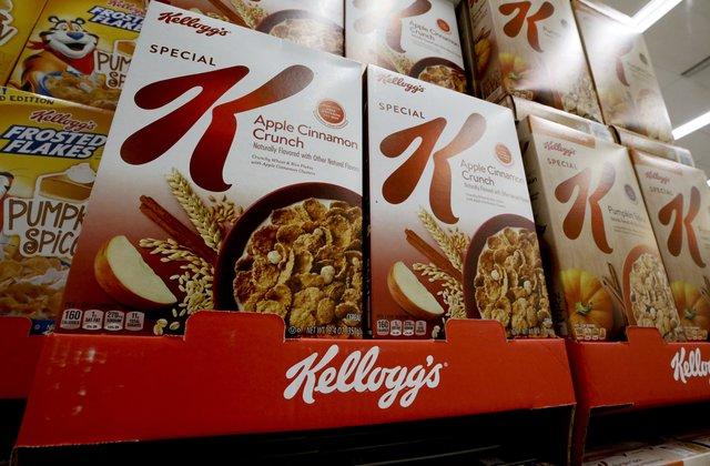 Kellogg Co.
