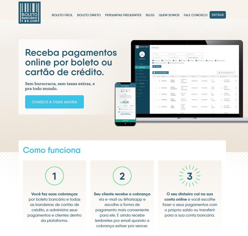 Boleto Bancario bookmakers