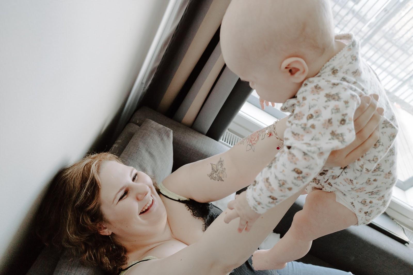 vauva, ensimmäinen vuosi, vauvavuosi, lapset, yksivuotias