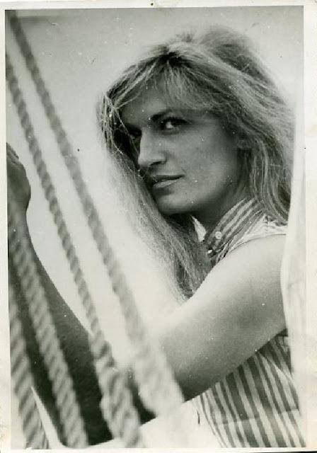 Dalida postcard-jacky ropital