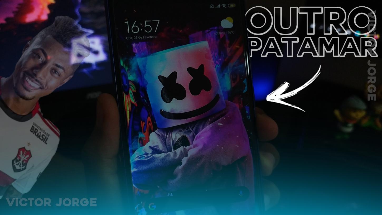 INCRÍVEL!! Esse Aplicativo vai deixar o seu celular Android em OUTRO PATAMAR