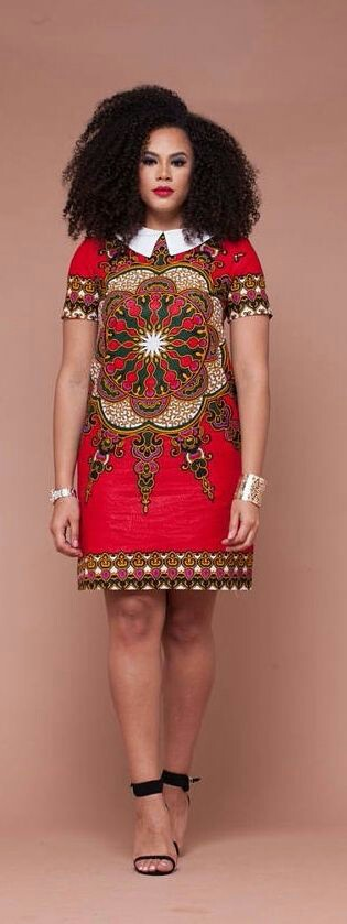 Hot Trends: Latest African Fashion Styles by Top African ...