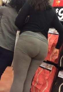 Mujeres caderonas pantalones yoga