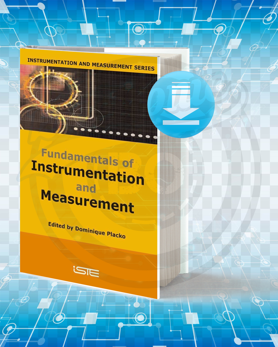 Free Book Fundamentals of Instrumentation and Measurement pdf.
