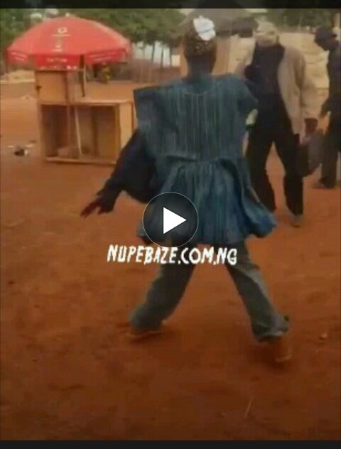 VIDEO: How Some People Dance In Village (Funny Video)