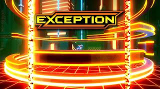 Exception van Traxmaster Software