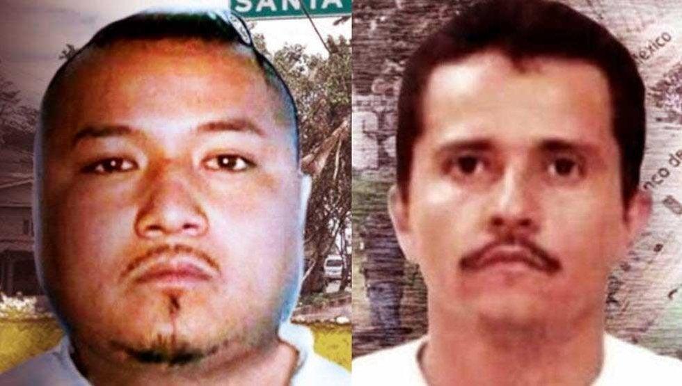 """La implacable cacería del Cártel Jalisco Nueva Generación contra """"El Marro""""... ¿cómo surgió esta narcoguerra?"""