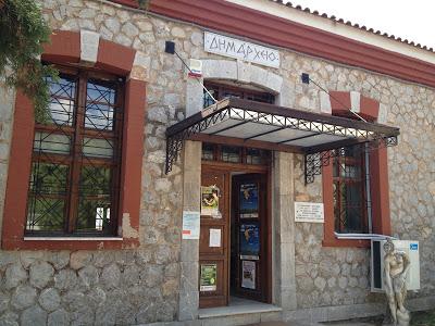 Μέτρα αντιμετώπισης της πανδημίας του κορωνοϊού από το Δήμο Στυλίδας