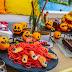 Yuk Kita Pesta BBQ Harr-O-Ween di HARRIS Resort Barelang