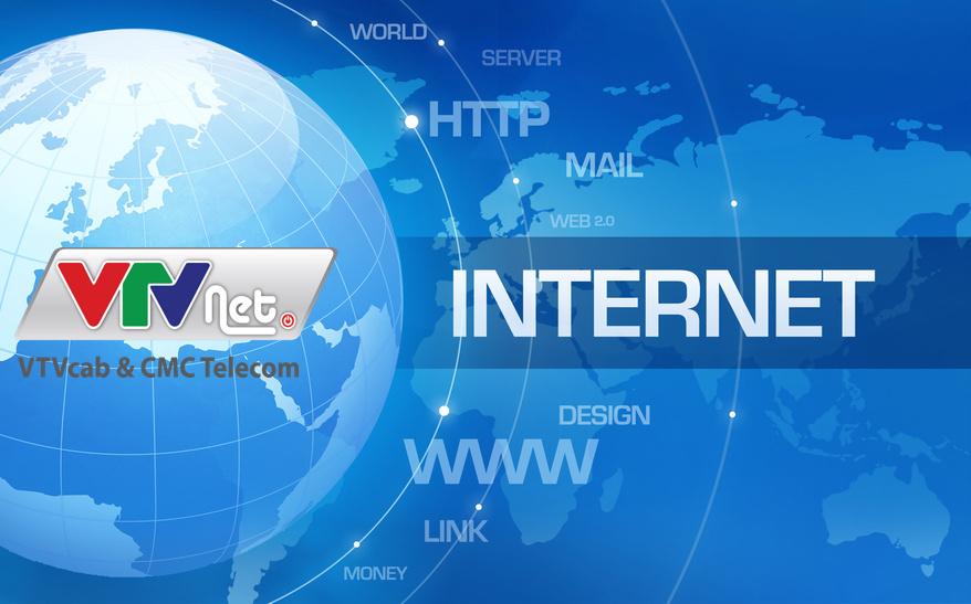 Dịch vụ Internet cáp quang cho doanh nghiệp