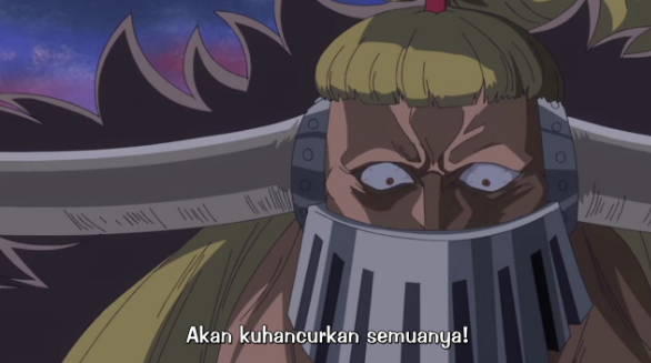 Download Anime One Piece Episode 759 Subtitle Indonesia