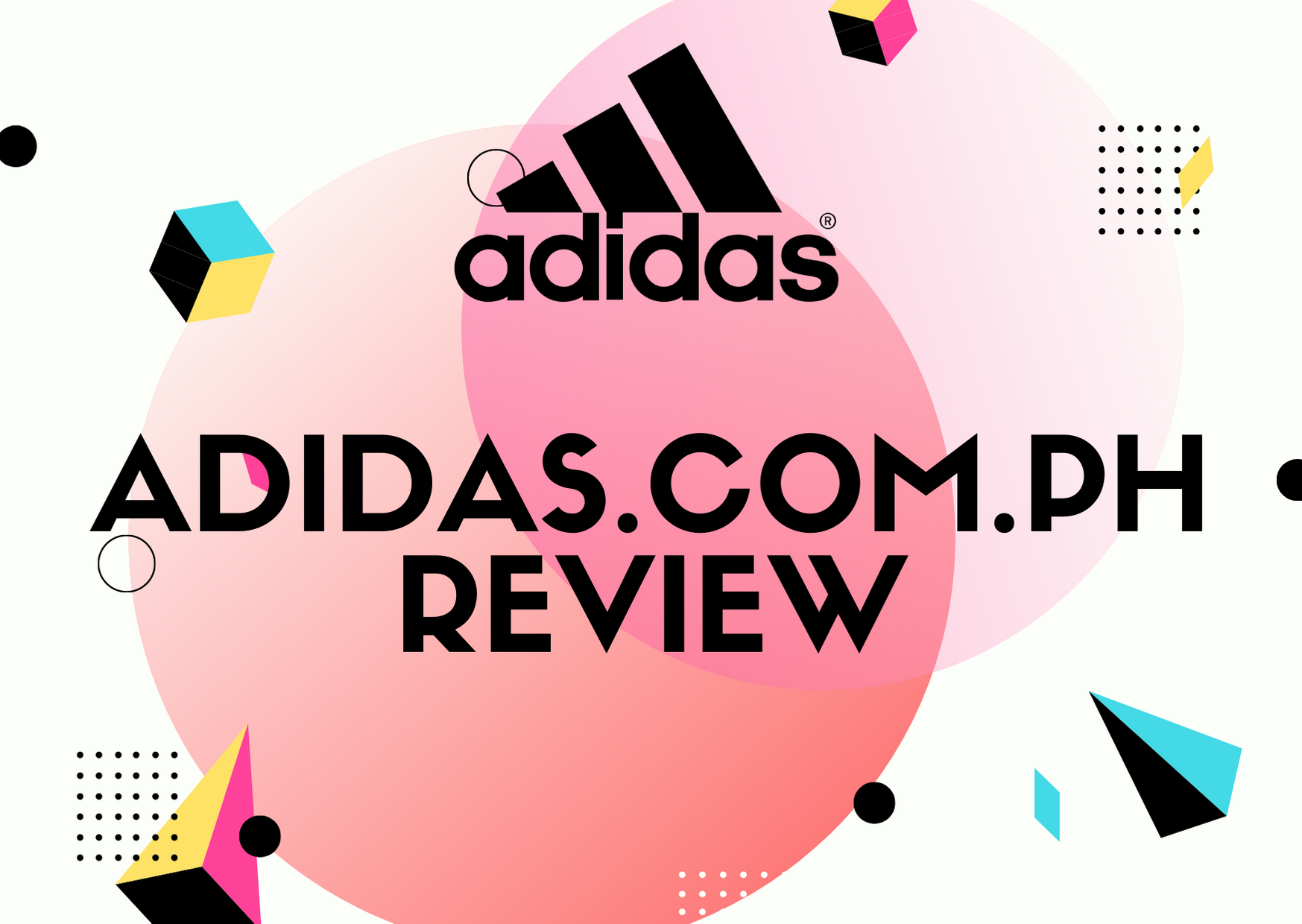 Adidas Philippines Online Shopping