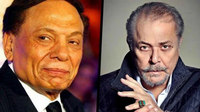قصة خلاف عادل إمام ومحمود عبد العزيز بسبب رأفت الهجان | anakeb