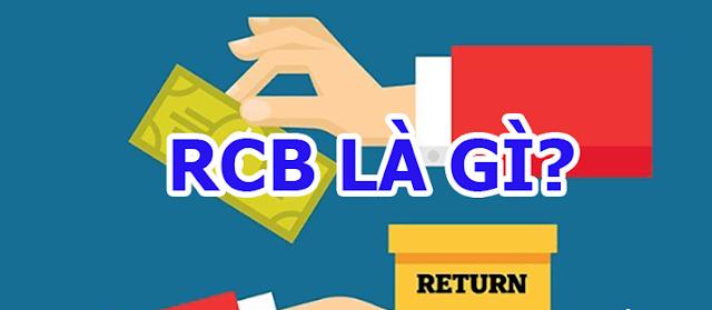 RCB là gì