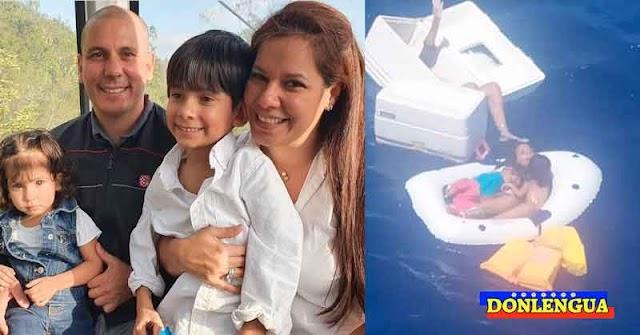 TAGEDIA DE LA TORTUGA   Madre amamantó a sus hijos antes de morir en altamar