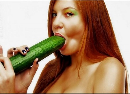 Important Health Benefits of Cucumber Aside the 'Other Room'