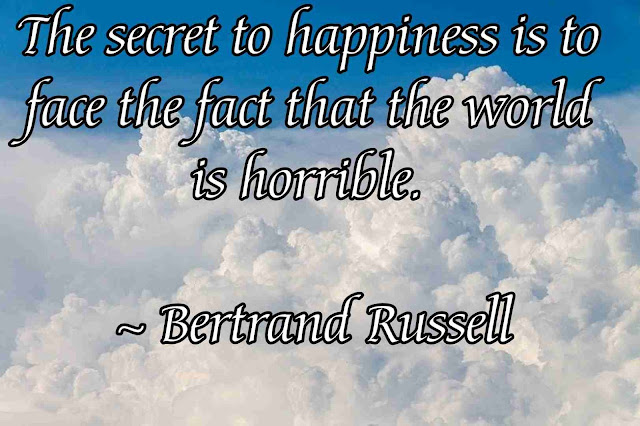 bertrand russell famous quotes