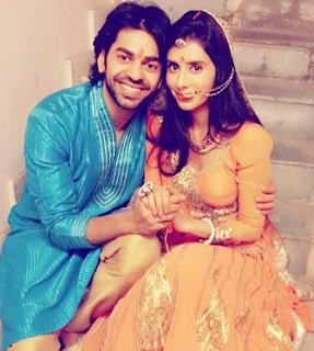 Neeraj Malviya and charu asopa, biography, facebook, engagement, instagram, love story, serials, wiki, wedding, Mere Angne Mein